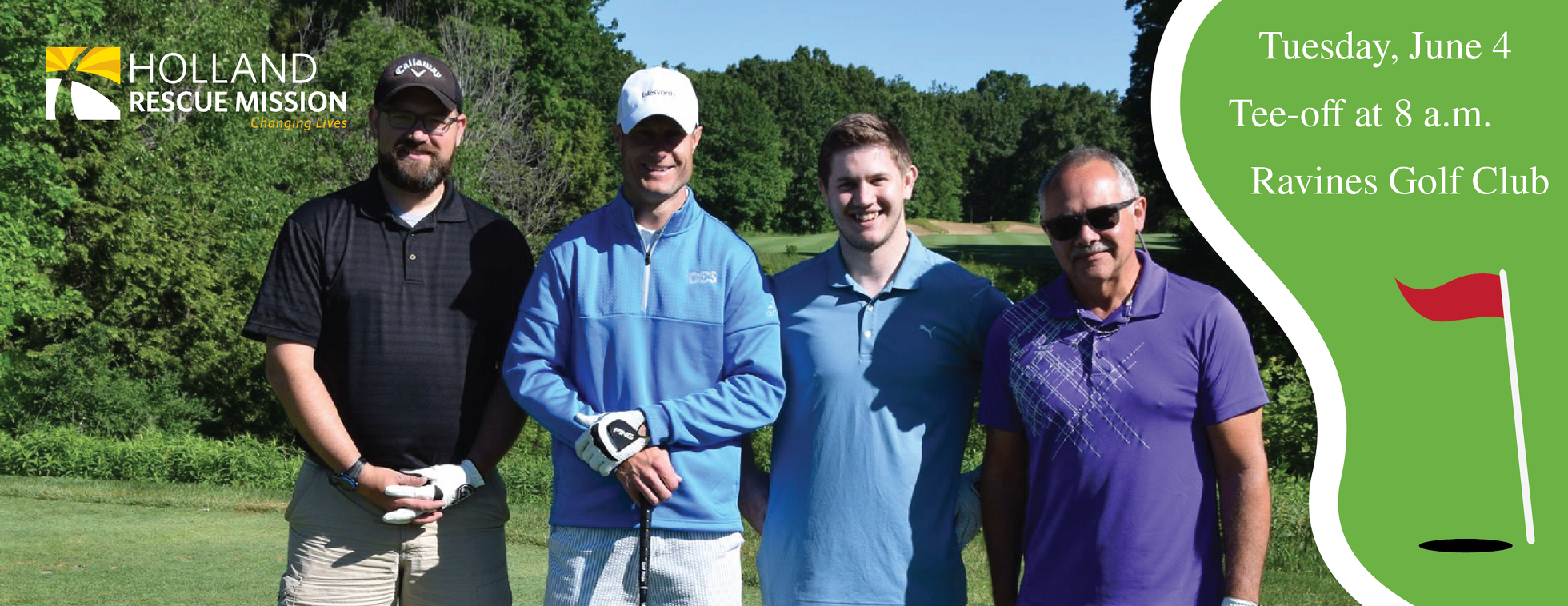 HRM Annual Golf Outing 2019